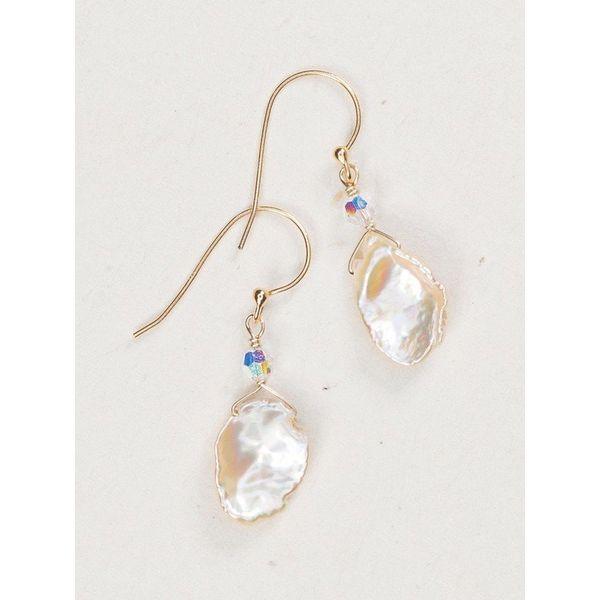 Margo Dangle Earrings DJ's Jewelry Woodland, CA