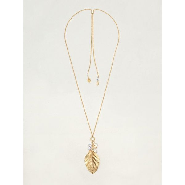 Cascading Elm Necklace Image 3 DJ's Jewelry Woodland, CA