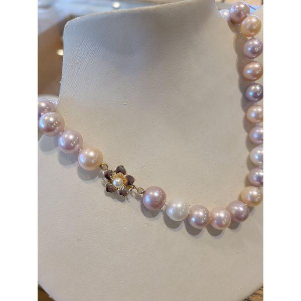 Pearl Necklace DJ's Jewelry Woodland, CA