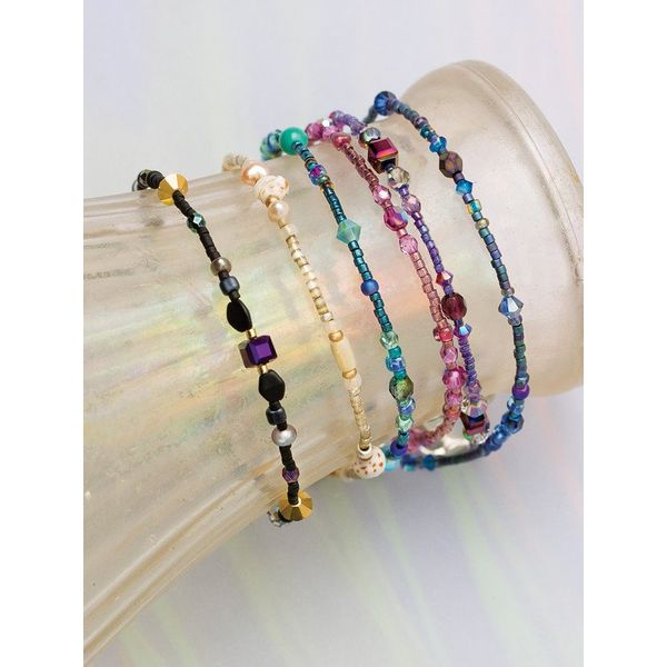 Sonoma Turquoise Bracelet Image 2 DJ's Jewelry Woodland, CA