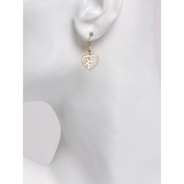 True Love Earrings DJ's Jewelry Woodland, CA