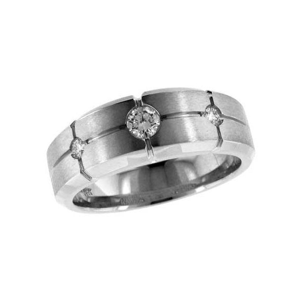Diamond Ring DJ's Jewelry Woodland, CA
