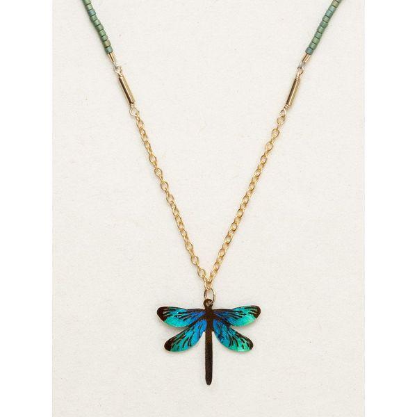 Dream Dragonfly Pendant DJ's Jewelry Woodland, CA