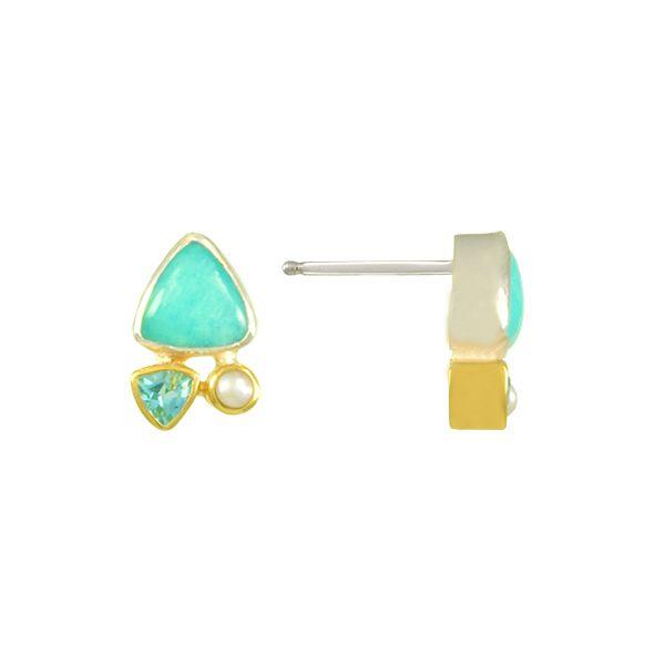 Michou Earrings DJ's Jewelry Woodland, CA
