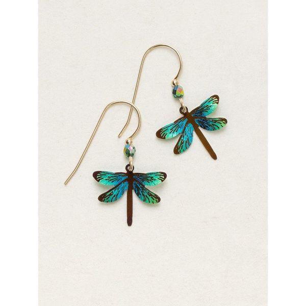 Dragonfly Dream Earrings DJ's Jewelry Woodland, CA