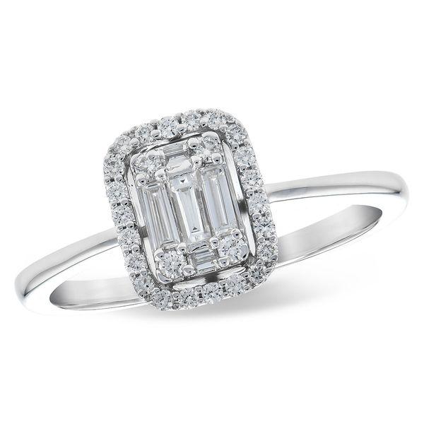 Engagement Ring DJ's Jewelry Woodland, CA