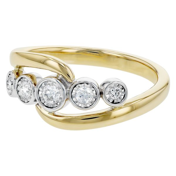 Diamond Ring Image 2 DJ's Jewelry Woodland, CA