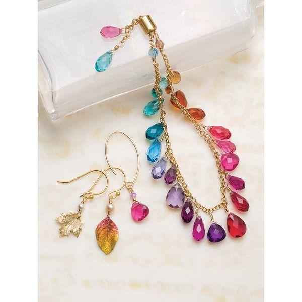 Lorelei Bracelet Image 2 DJ's Jewelry Woodland, CA