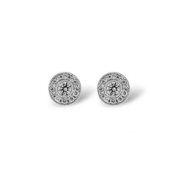 Diamond Earrings DJ's Jewelry Woodland, CA