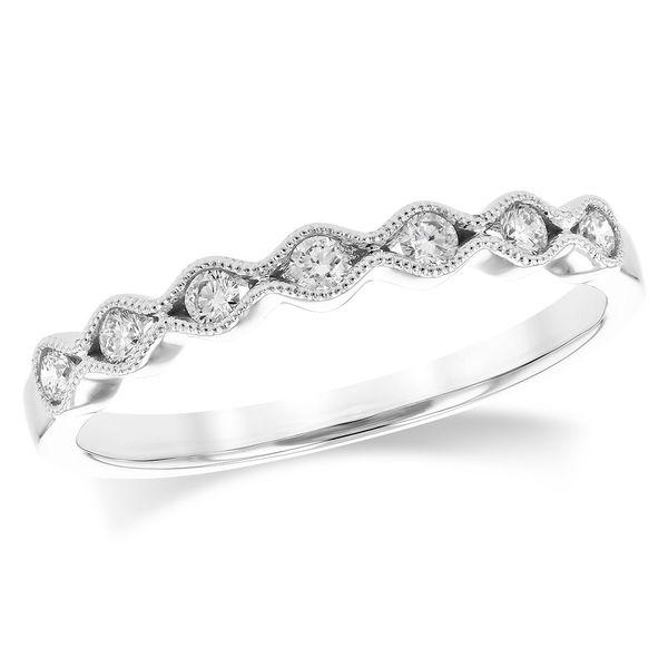 Diamond Wedding Ring DJ's Jewelry Woodland, CA