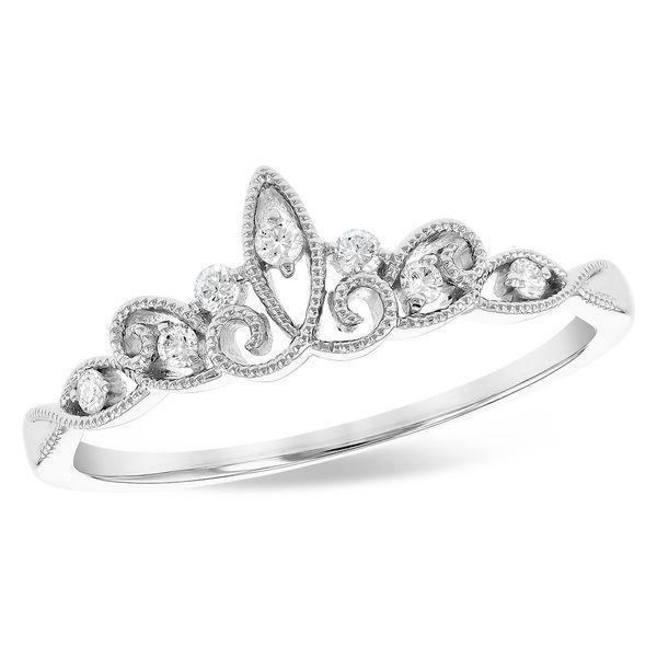 Royal Diamond Ring DJ's Jewelry Woodland, CA
