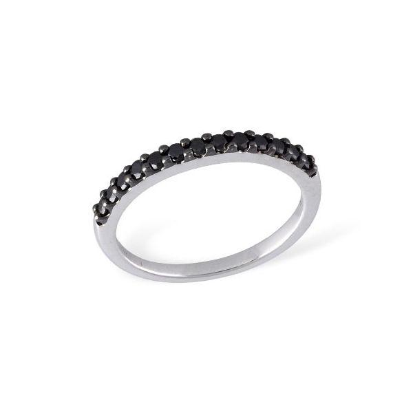 Black Diamond Ring DJ's Jewelry Woodland, CA