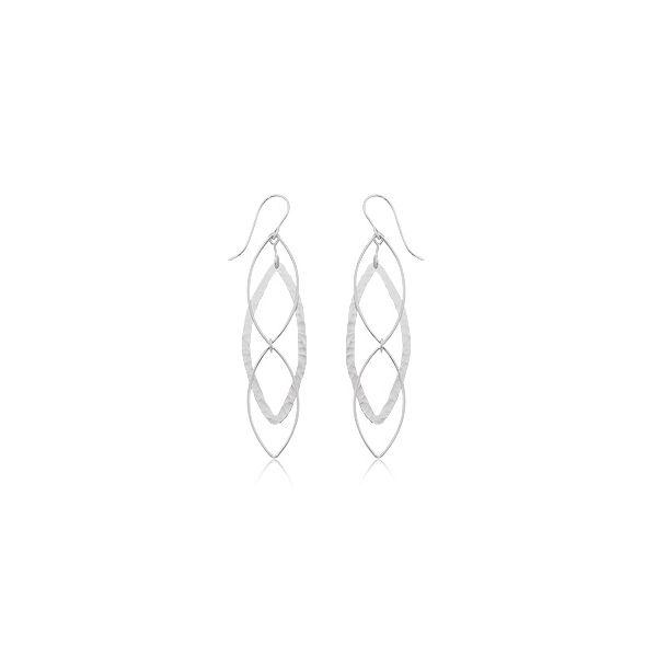Sterling Silver Earrings DJ's Jewelry Woodland, CA