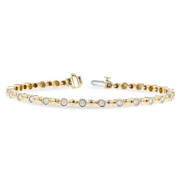 Diamond Bracelet DJ's Jewelry Woodland, CA