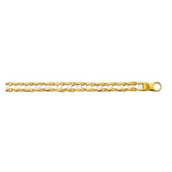 Gold Bracelet DJ's Jewelry Woodland, CA