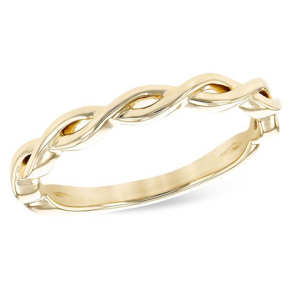 Gold Ring DJ's Jewelry Woodland, CA
