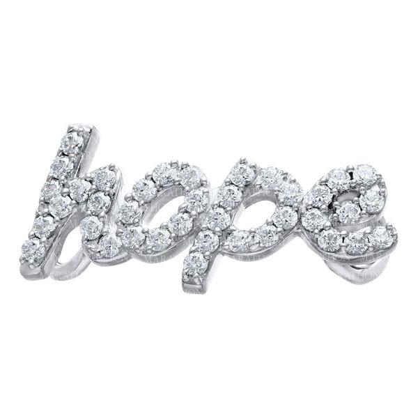 Hope Charm / Clasp DJ's Jewelry Woodland, CA