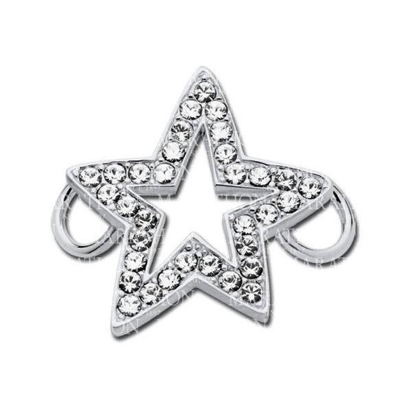 Star Charm / Clasp DJ's Jewelry Woodland, CA