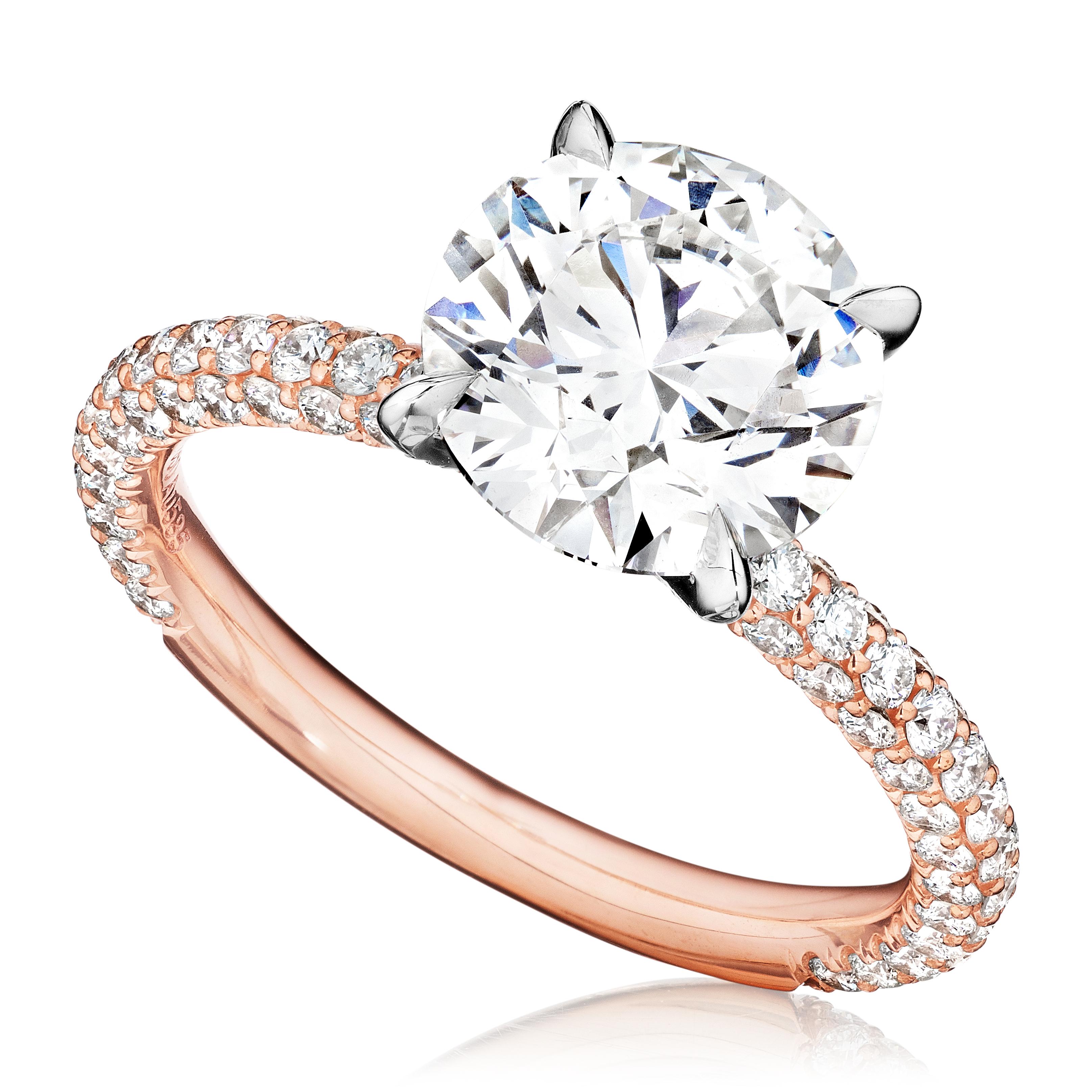 Nadia Forever Diamonds New York, NY