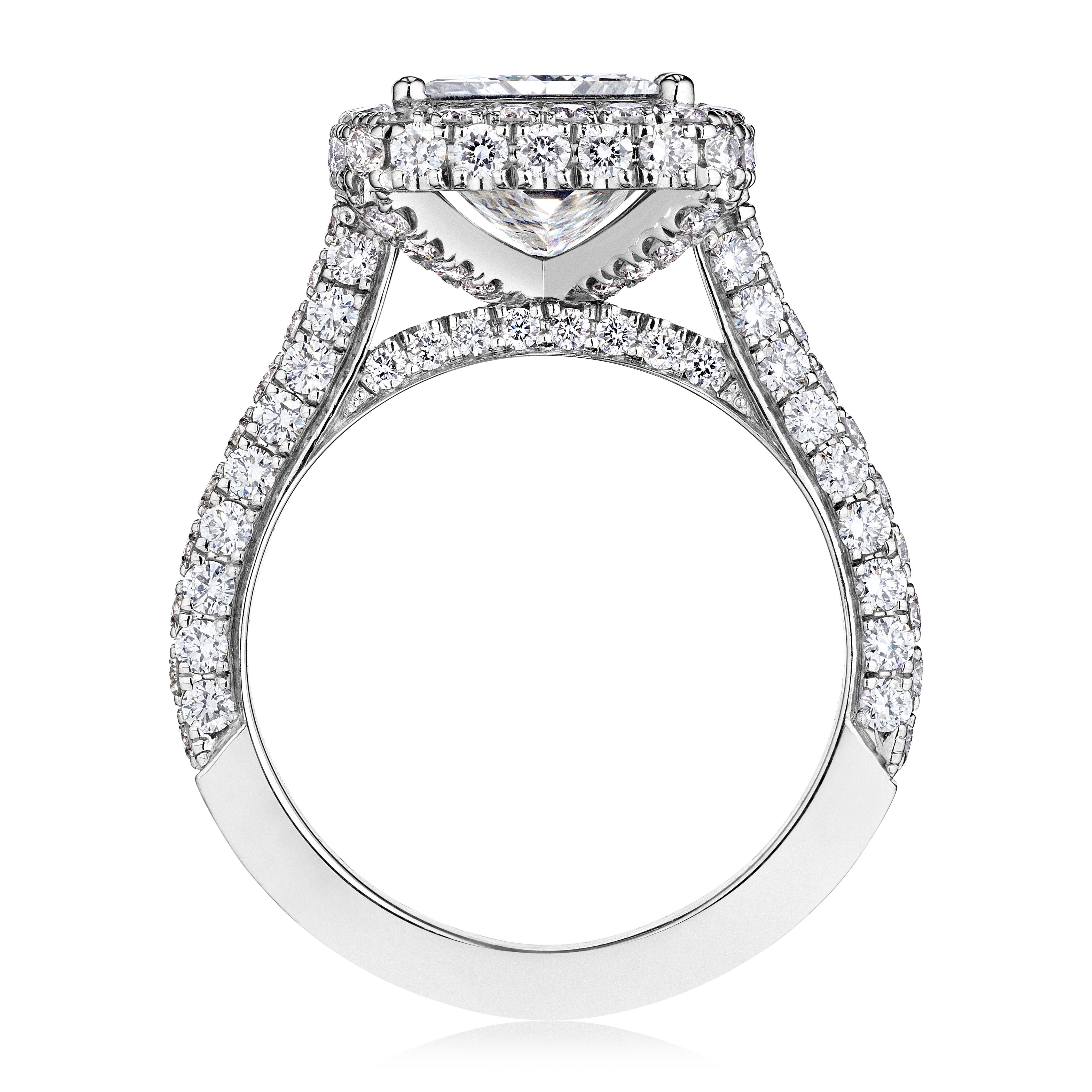 Amani Image 3 Forever Diamonds New York, NY