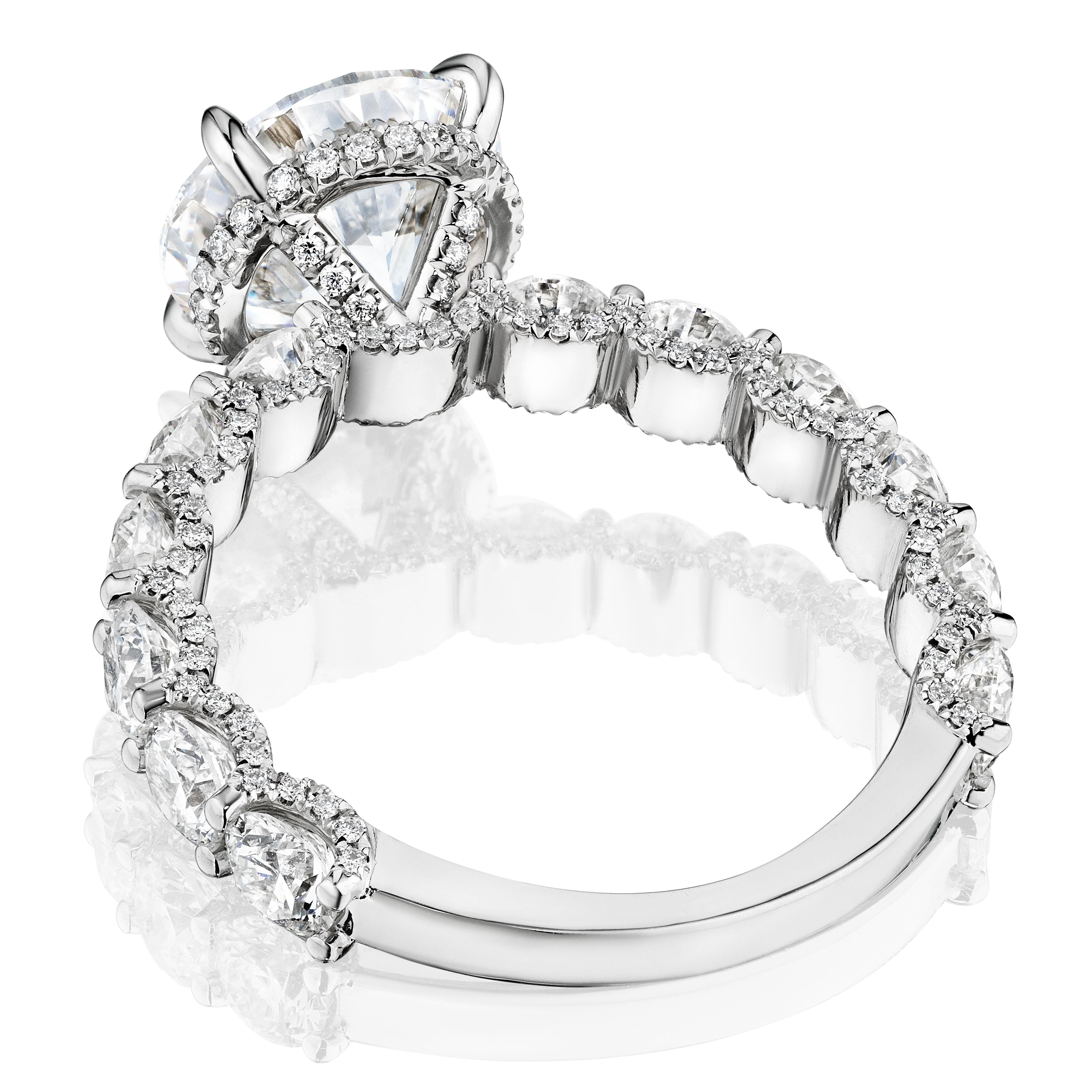 Erinn Forever Diamonds New York, NY