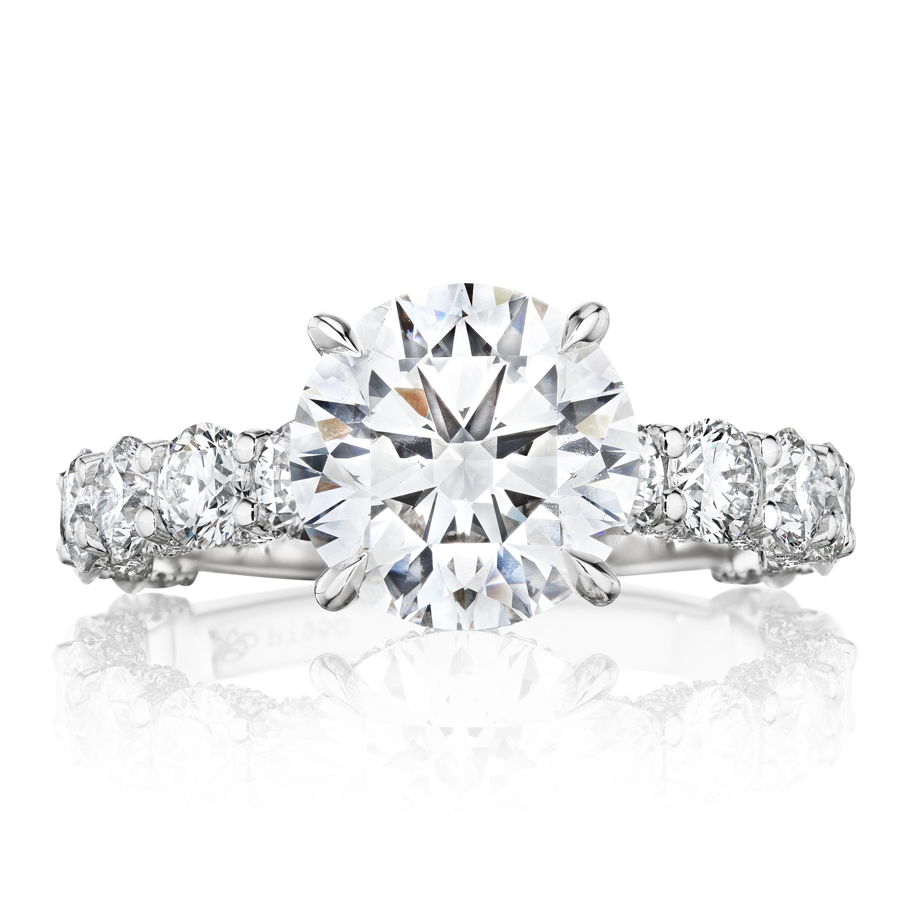 Erinn Image 3 Forever Diamonds New York, NY