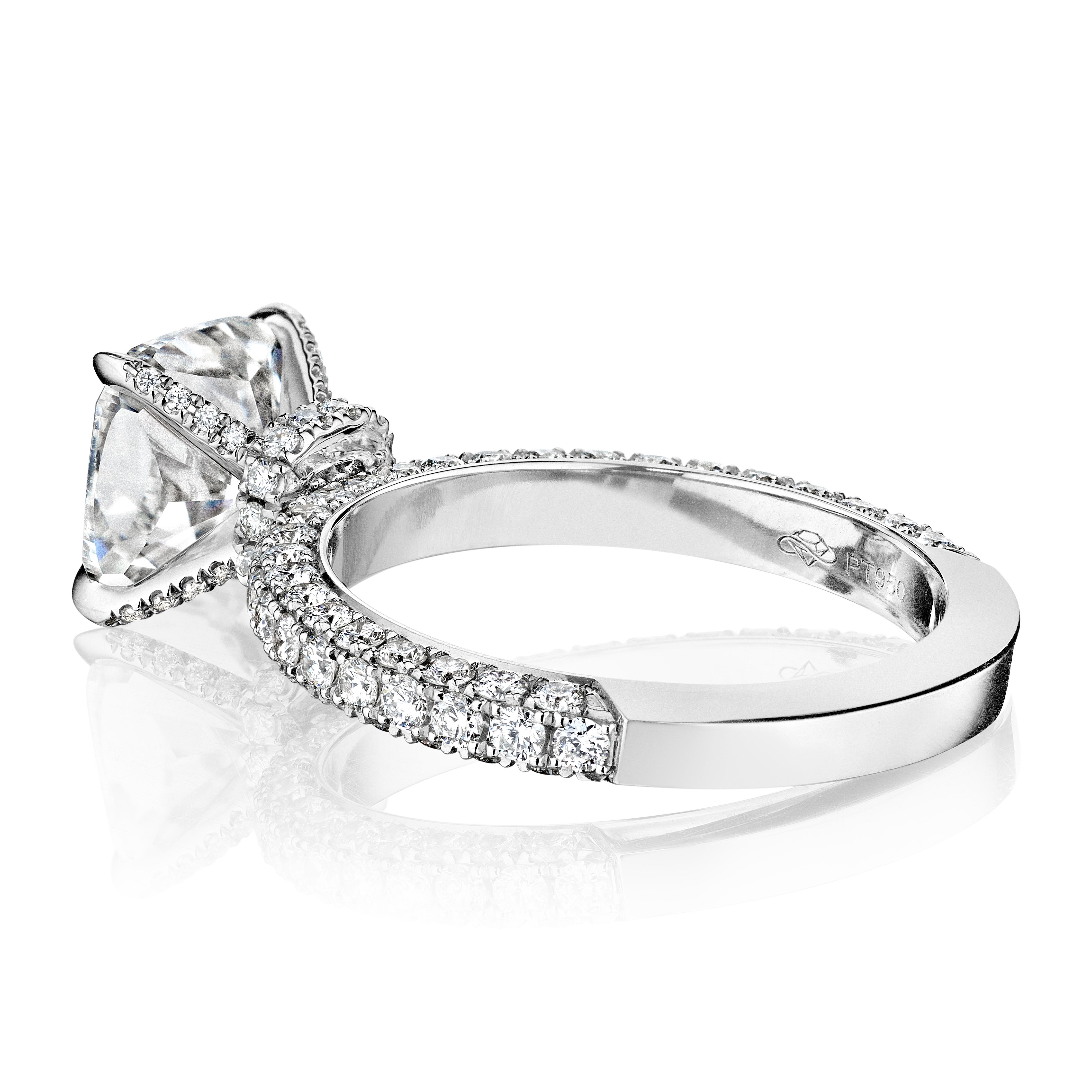 Leora Image 3 Forever Diamonds New York, NY