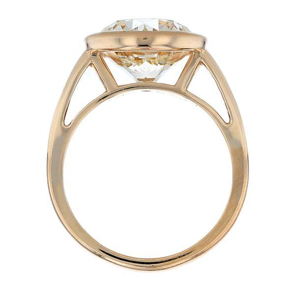 4.50ct Diamond Solitaire