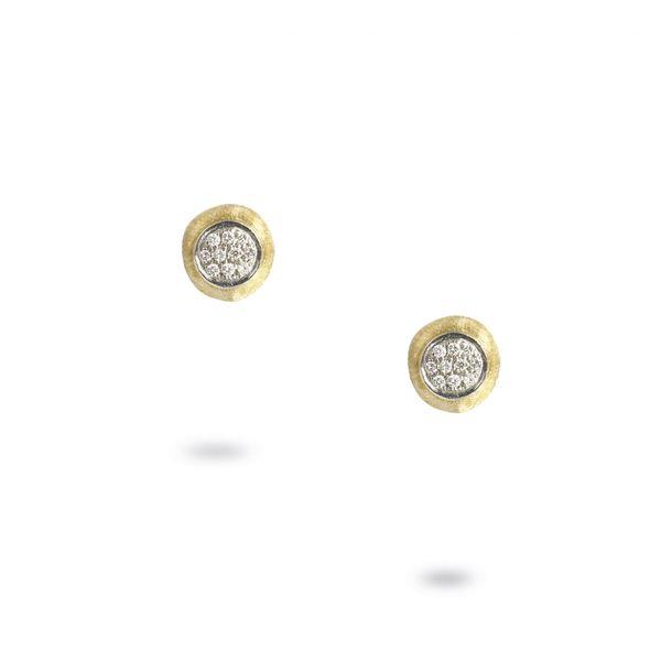 Marco Bicego Delicati Earring George Press Jewelers Livingston, NJ