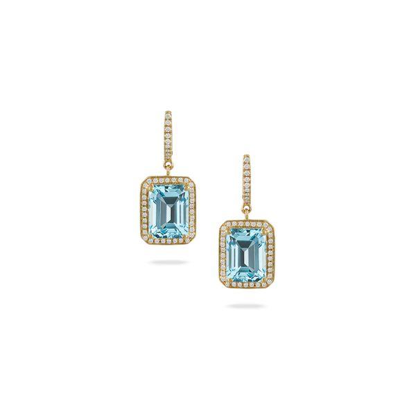 Earrings George Press Jewelers Livingston, NJ