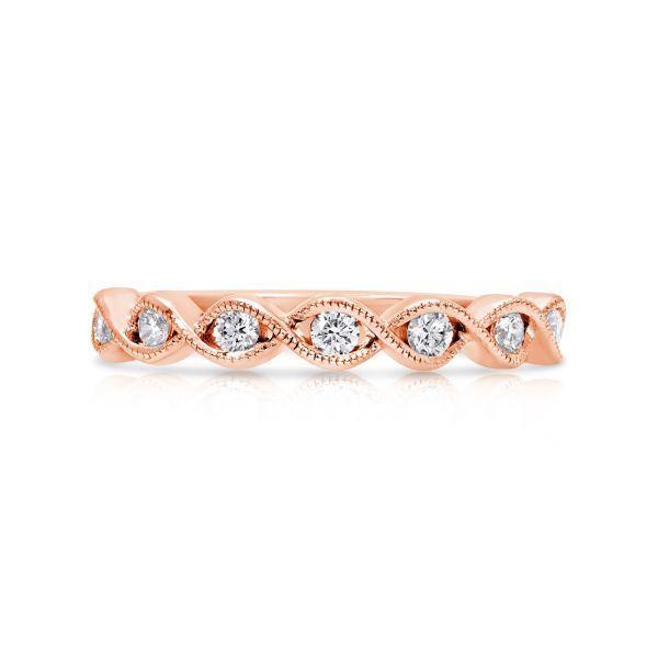 Diamond Stackable Wedding Band Grogan Jewelers Florence, AL