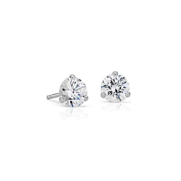 0.38cttw Diamond Stud Earrings Holtan's Jewelry Winona, MN