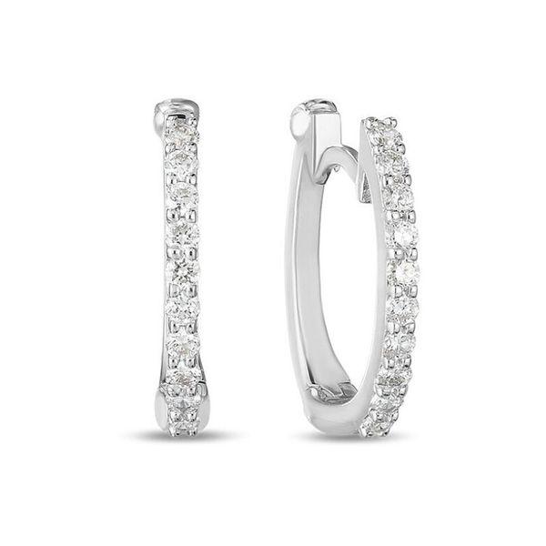 000466AWERX0-Roberto-Coin-Diamond-Hoop-Earrings