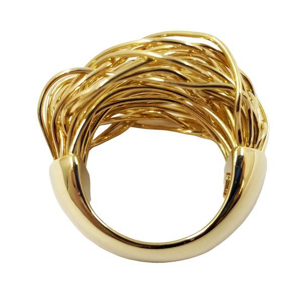 J. Roca Weave Ring  Image 2 Jae's Jewelers Coral Gables, FL