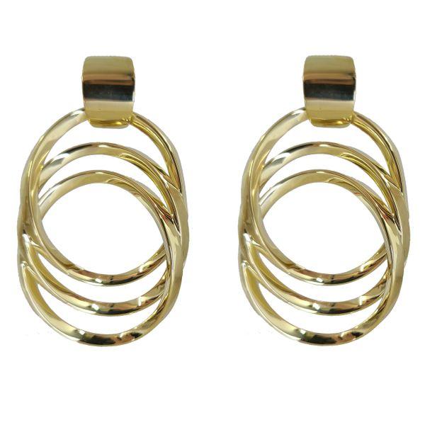 Yellow-gold-drop-earrings