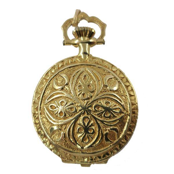 Yellow-gold-pocket-watch