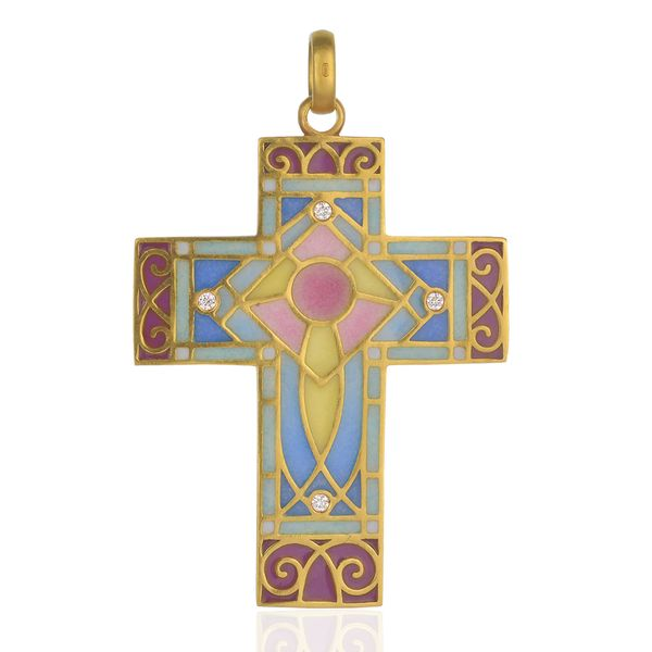 Masriera-cross