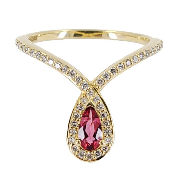 Pink-sapphire-and-diamond-ring
