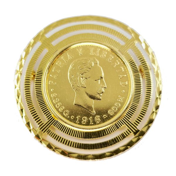 yellow-gold-cuban-5-peso-coin