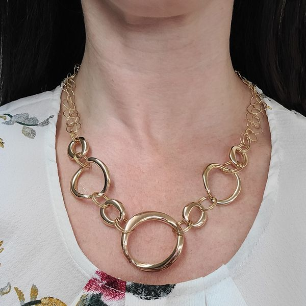 yellow-gold-electroform-necklace