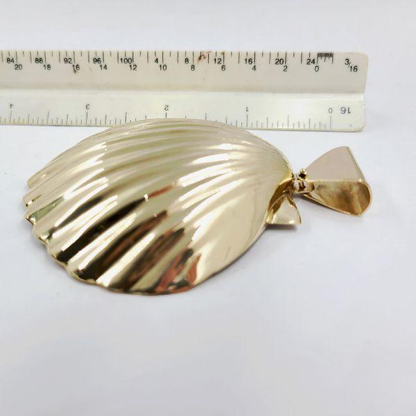 Sea-Shell-Pendant
