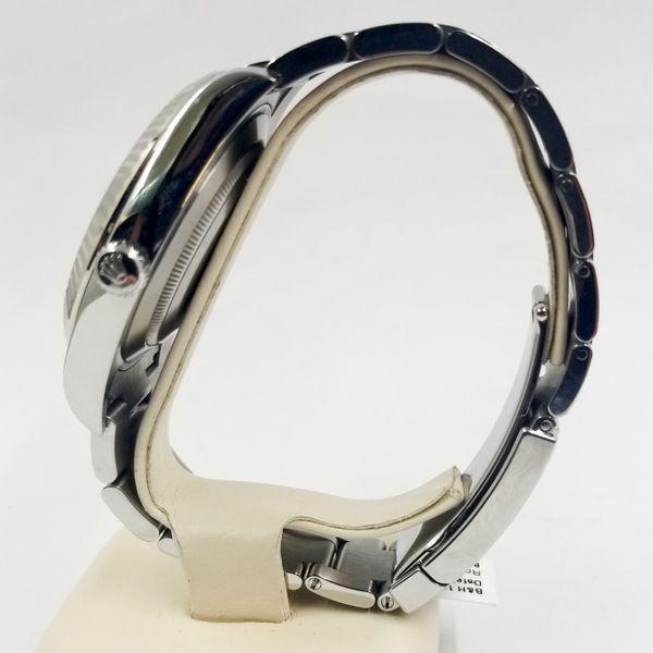 Rolex Datejust II Image 3 Jae's Jewelers Coral Gables, FL