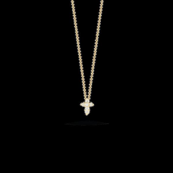 001883AYCHX0-Roberto-Coin-Baby-Cross-Yellow-Gold