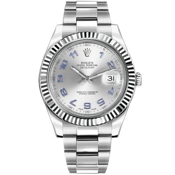 Rolex Datejust II Jae's Jewelers Coral Gables, FL