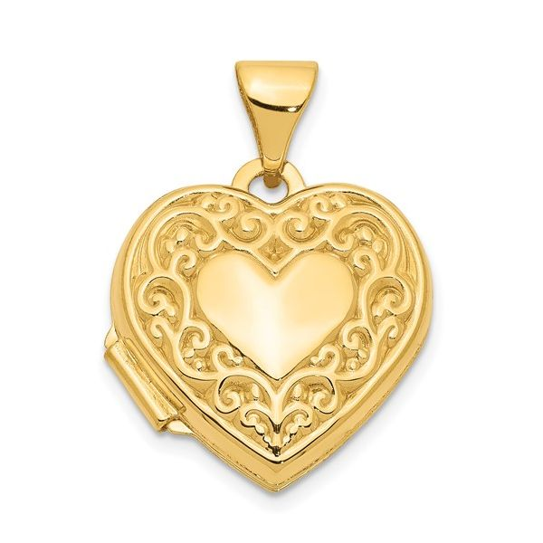XL131-Gold-Heart-shaped-locket