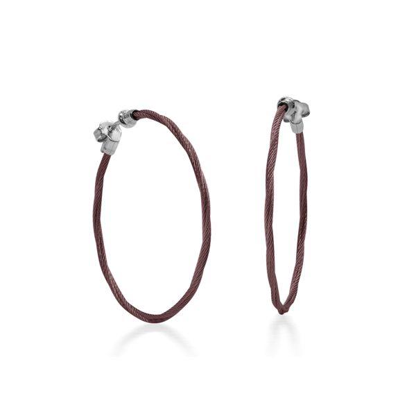 03-20-1001-00-1-Alor-burgundy-hoop-earrings