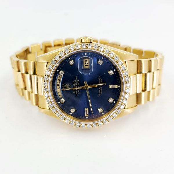 18348-Rolex-Day-Date-Automatic-Watch