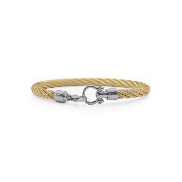 04-17-6074-00-3-Alor-yellow-cable-buckle-bracelet
