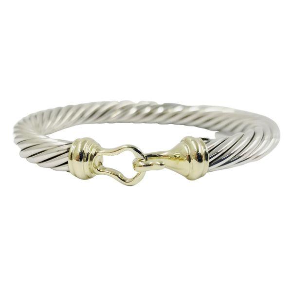 David Yurman Hook Bangle  Jae's Jewelers Coral Gables, FL