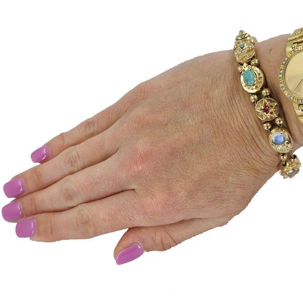 antique-slide-bracelet